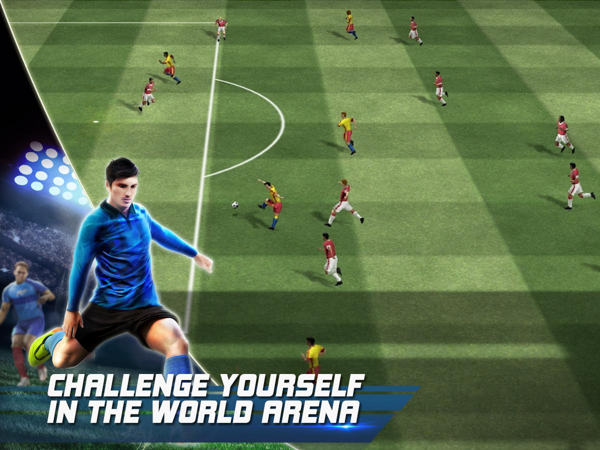 Download Real football MOD APK v1.5.0 - For Android