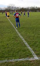 Photo: 07/12/13 v Stambridge United (Essex Olympian League Division 3) 5-1 - contributed by Martin Wray