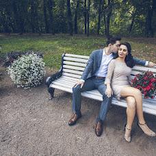 Wedding photographer Ira Abdyeva (Criminallove). Photo of 15.01.2015