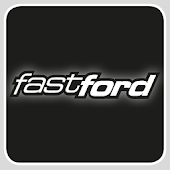Fast Ford Magazine
