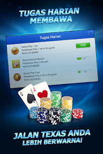 Poker Texas Boyaa - screenshot thumbnail