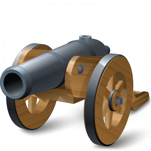 Cannon Game AliFetvaci- screenshot