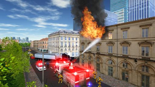 模擬必備免費app推薦|消防車ゲーム2017線上免付費app下載|3C達人阿輝的APP