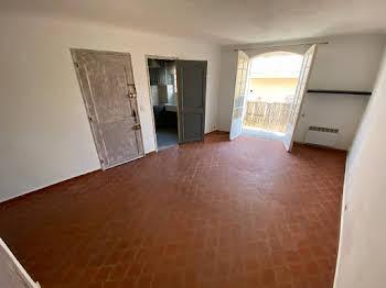 Appartement 3 pièces 50,34 m2