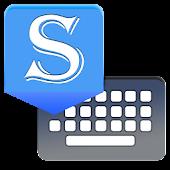 Sulfur's Keyboard