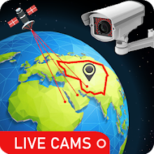Live Earth Cam 2020 - Global Webcams & Earth Map Download on Windows