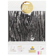 Heidi Swapp Minc Art Screen 6.5X8.5 - Woodgrain UTGÅENDE