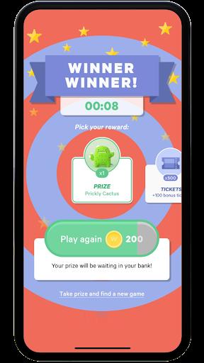 Winner Winner Live Arcade - Real Claw Machines 1.4.0 screenshots 3