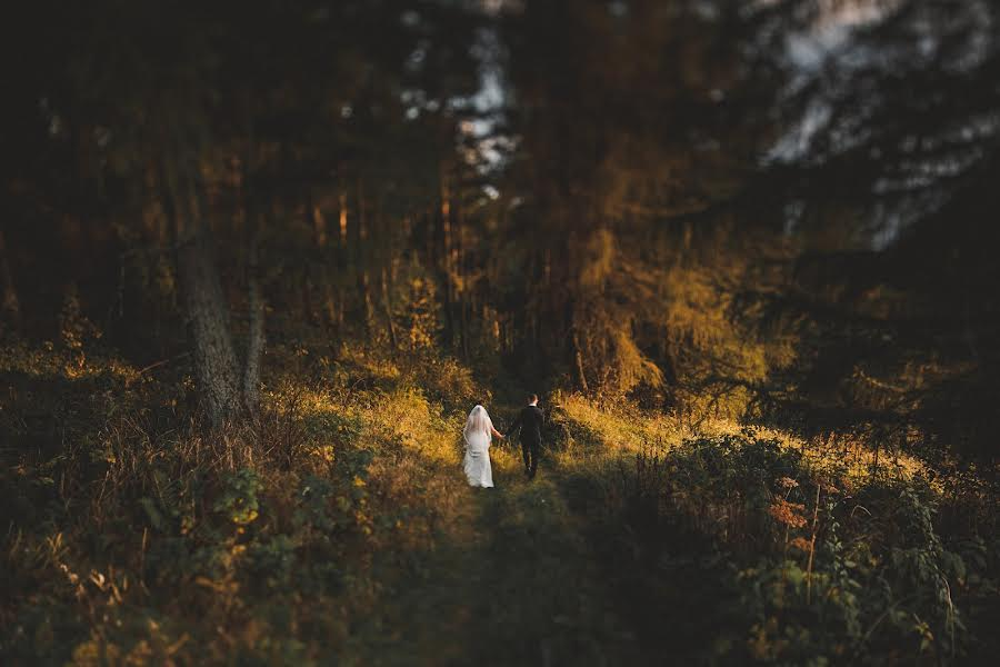 Wedding photographer Tim Demski (timdemski). Photo of 29.09.2020
