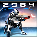 Rivals at War: 2084 icon