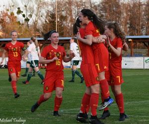 Deze 20 speelsters trekken naar eerste kwalificatieronde EK U17