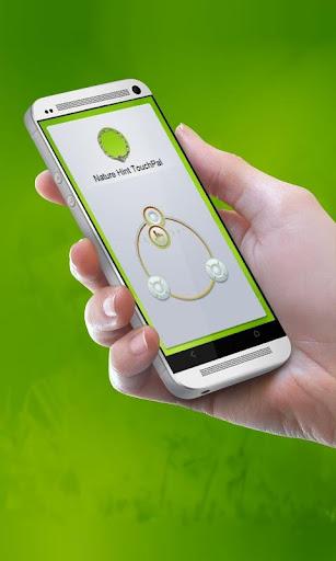 自然のヒントShizen no hinto TouchPal