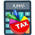 আয়কর ক্যালকুলেটর ২০২০-২০২১, বাংলাদেশ Income Tax BD icon
