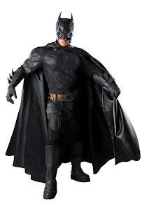 Dräkt Batman collector