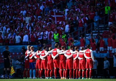 🎥 Le Danemark cartonne la Russie et rejoint les huitièmes de finale à l'arraché