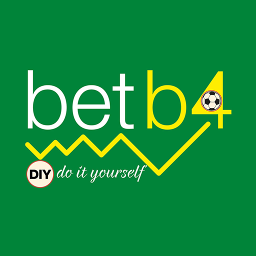 BetB4 - Betting Soccer Stats