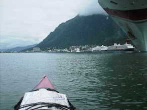 Photo: Juneau, Alaska