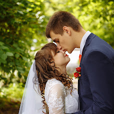 Wedding photographer Aleksandr Marchenko (markawa). Photo of 19.04.2018