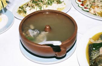 Photo: 11082 鎮江/金山飯店/甲魚湯
