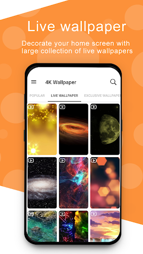 4K Wallpapers - Full HD Wallpapers & Backgrounds 5.2 2