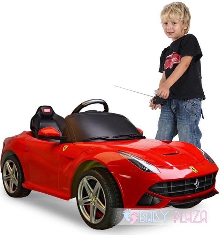 Siêu xe ô tô dien Ferrari F12 81900 7