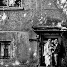 Wedding photographer Vali Matei (matei). Photo of 24.04.2017