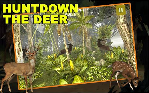 玩免費街機APP|下載丛林狩猎鹿 app不用錢|硬是要APP
