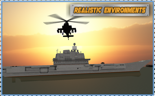 玩免費動作APP|下載武装直升机冒险 app不用錢|硬是要APP
