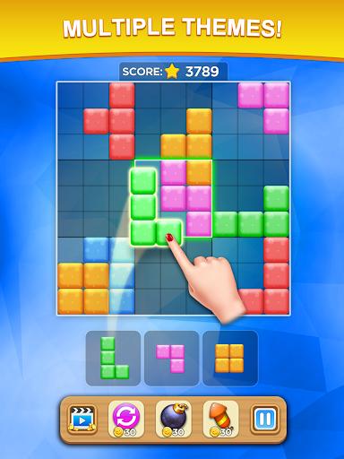 Block Sudoku Puzzle apkslow screenshots 9