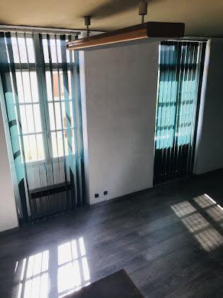 Vente appartement 2 pièces 41,02 m2