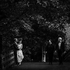 Wedding photographer Stan Bessems (Stan83). Photo of 18.10.2017