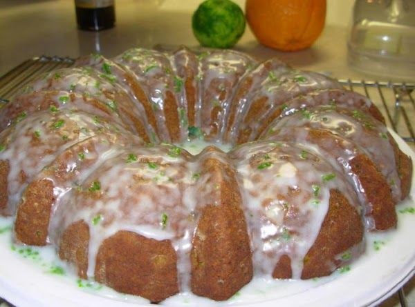 Key Lime Bunt Cake The Weight Watchers Version Recipe