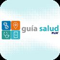 PLM Guía Salud icon