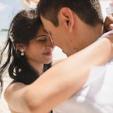 Wedding photographer Michael Johanny Gutierrez Fierro (MichaelGutierre). Photo of 19.05.2016