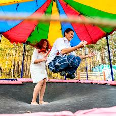 Wedding photographer Yana Zvereva (LanaZvereva). Photo of 06.10.2014