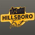 Hillsboro First icon