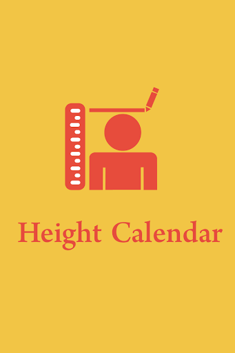 Height Tracking Calendar Pro