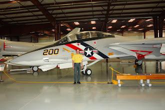 Photo: Grumman F-14A Tomcat