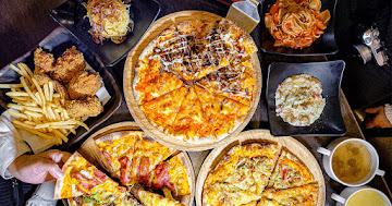 Double Cheese手工窯烤Pizza