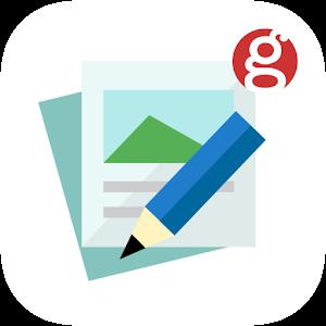 gooブログ 日記・写真を投稿!blogアプリ for PC and MAC