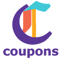 Coupon, vouchers and promo codes icon
