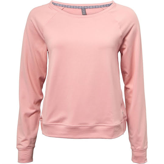 Puma Crewneck Fleece Bridal