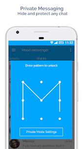 Mood Messenger Premium MOD APK 5