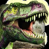 Dinosaur Hunter VS City Sniper