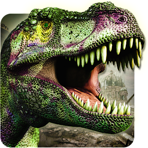 Dinosaur Hunter VS City Sniper for PC and MAC