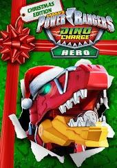 Power Rangers Dino Charge: Hero