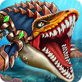 Tải Sea Monster City miễn phí