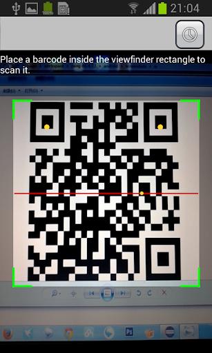 Barcode Scanner Apk 2