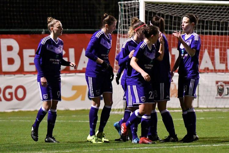 Anderlecht klopt Gent in Super League, Standard lachende derde?