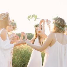 Wedding photographer Yuliya Danilova (July-D). Photo of 09.08.2016